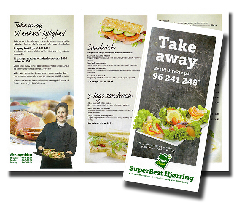 Take-away-Hjoerring